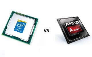Как правильно выбрать процессор для компьютера