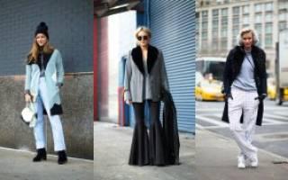 Как выбрать свой стиль в одежде женщине
