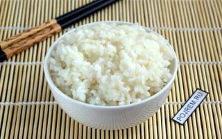 Как выбрать рис для роллов