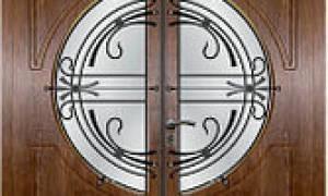 Как выбрать входную дверь в квартиру с шумоизоляцией и теплоизоляцией