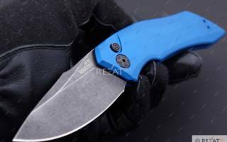 Складной нож как выбрать