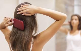 Какую выбрать расческу для длинных волос