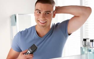 Как выбрать правильно машинку для стрижки волос