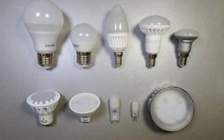 Led лампу как выбрать