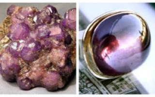 Как выбрать камень талисман