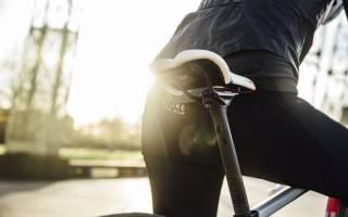 Женское седло для велосипеда как выбрать