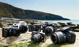 Какой режим изображения выбрать в фотоаппарате никон