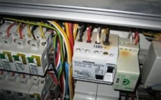 Как выбрать сечение провода