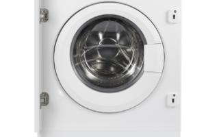 Какую выбрать марку стиральной машины