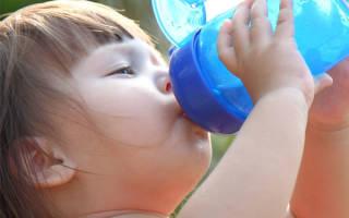 Как выбрать поильник для ребенка 6 месяцев