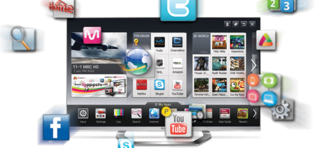 Как выбрать смарт телевизор для дома