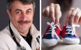 Какую обувь выбрать ребенку для первых шагов