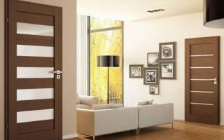 Как выбрать межкомнатную дверь советы профессионала
