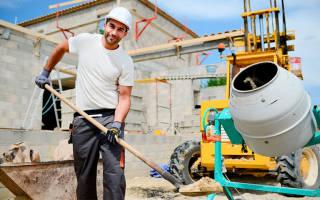 Как правильно выбрать бетономешалку для дома