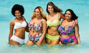 Какой купальник лучше выбрать полной девушке