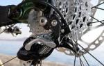 Как выбрать передний переключатель для велосипеда