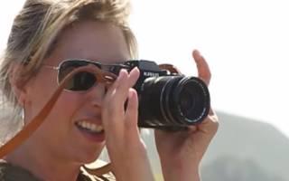 Беззеркальные фотоаппараты какой выбрать