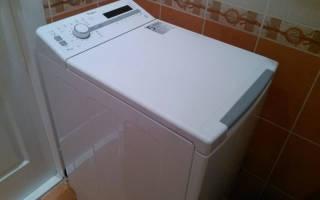 Вертикальная стиральная машина какую выбрать