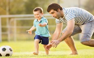 Как выбрать спорт для ребенка