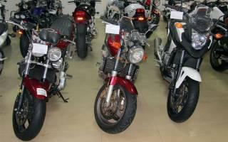 Как правильно выбрать мотоцикл бу