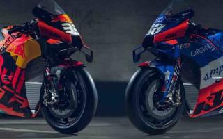 Какой выбрать кроссовый мотоцикл