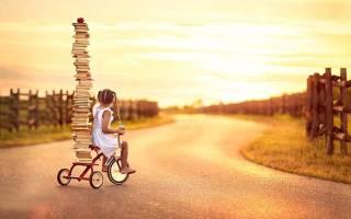 Как выбрать ребенку велосипед по росту таблица