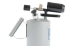 Газовая паяльная лампа с пьезоподжигом как выбрать