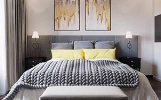 Кровать как выбрать правильно