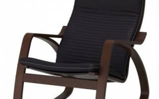 Кресло качалку как выбрать