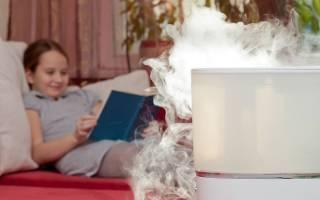 Какой выбрать увлажнитель воздуха для детской