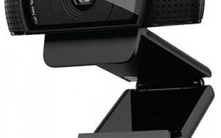 Как выбрать веб камеру для компьютера