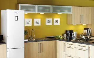 Как выбрать бесшумный холодильник