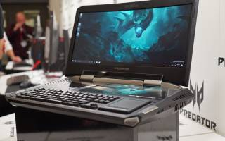 Как выбрать игровой ноутбук недорогой но хороший