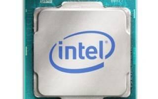 Какую материнскую плату выбрать для intel core i7 7700k