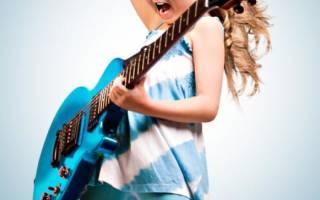 Какой инструмент выбрать в музыкальной школе