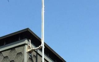 Как выбрать антенну для дачи в московской области