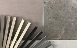 Как выбрать цвет для затирки плитки