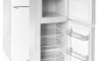 Какой выбрать холодильник для дачи