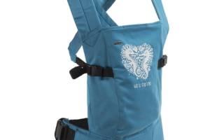 Как выбрать рюкзак переноску