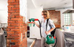 Как выбрать краскопульт для покраски дома