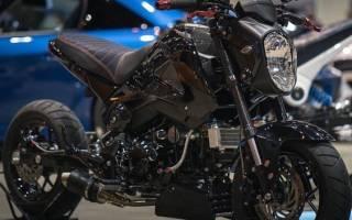 Как выбрать мотоцикл по росту и весу таблица