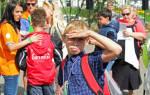 Детский лагерь как выбрать