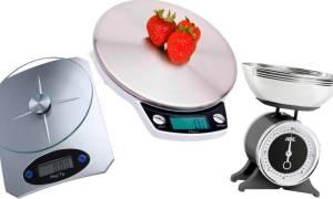 Весы кухонные электронные как выбрать