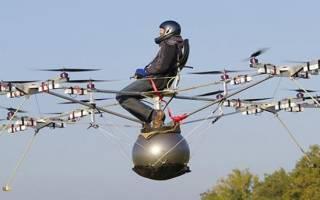 Квадрокоптер из китая какой выбрать