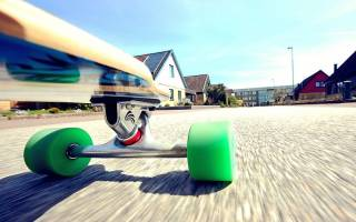 Как выбрать правильно скейтборд