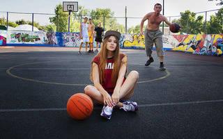 Баскетбольный мяч для улицы как выбрать