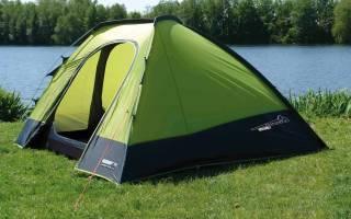 Как выбрать палатку для семейного отдыха