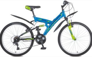 Какой велосипед лучше выбрать для подростка
