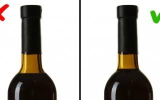 Вино красное полусладкое как выбрать