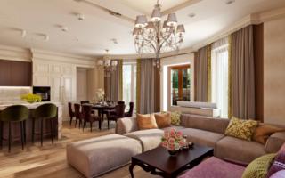 Как выбрать ламинат по цвету в квартиру советы дизайнеров